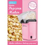 Fine Elements Electric Popcorn Maker Pink SDA55P